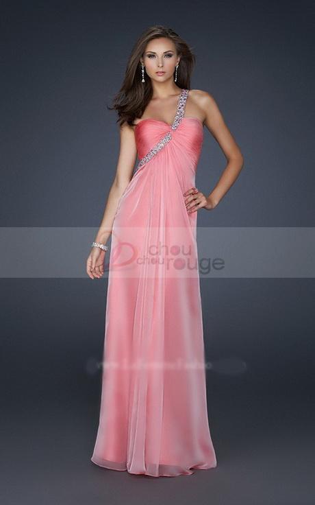 Hermosos vestidos de noche largos