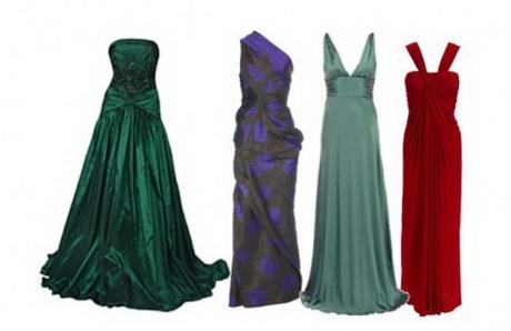 Imagenes de modelos de vestidos