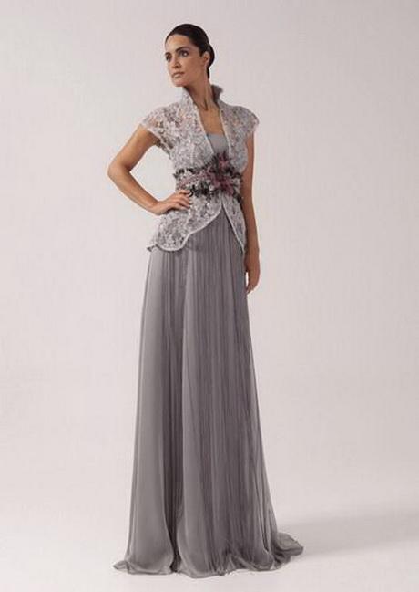 Modelo de vestidos de fiesta para senoras