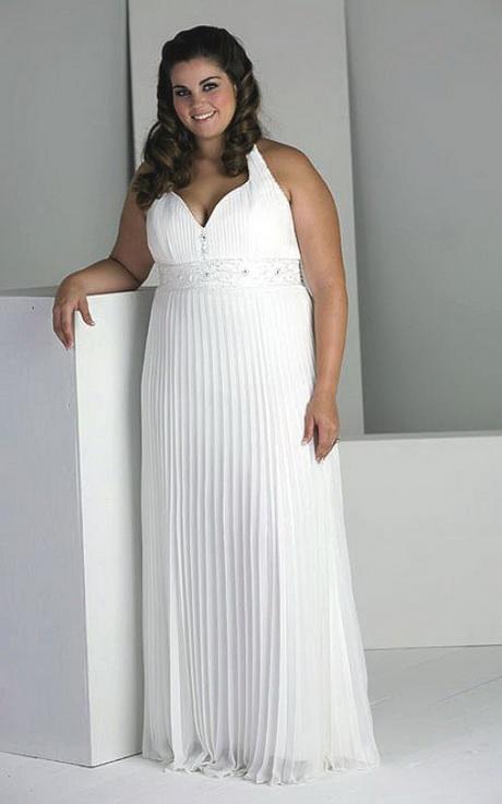 Trajes De Baño Vintage Gorditas:trajes-de-novia-para-gorditas-44-9jpg