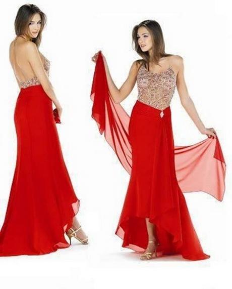 Vestidos de noche para senoras chaparritas