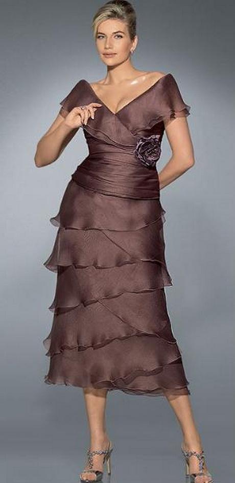Vestidos de fiesta para senoras gorditas 2014