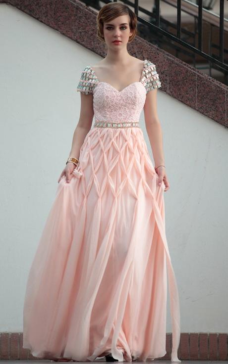 Vestidos largos prom