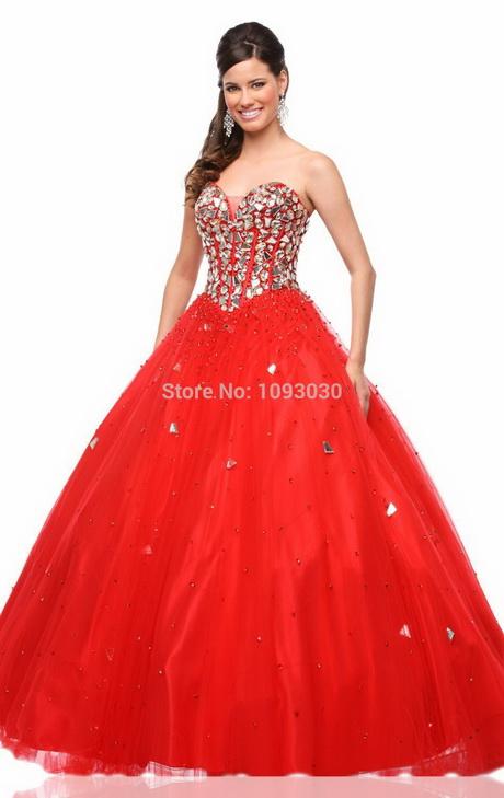increibles vestidos de 15 años largos moda 2014 vestidos