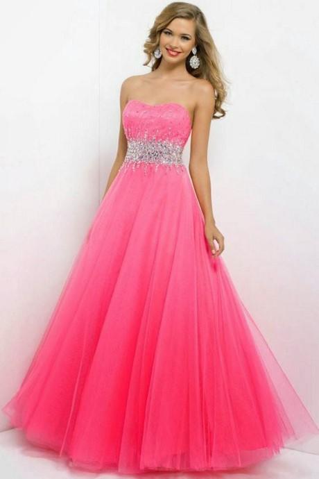 Hermosos vestidos de 15