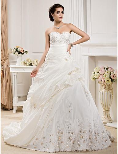 Vestidos hermosos de boda
