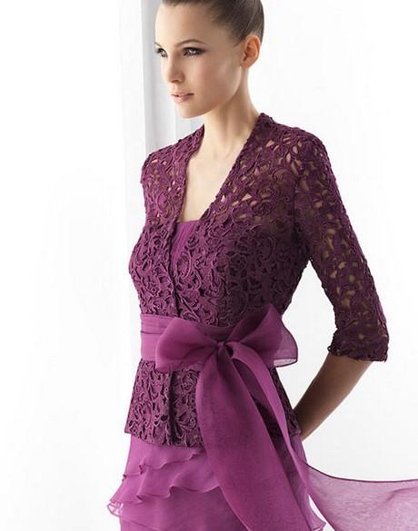 Vestidos madrina boda rosa clara for Chaquetas guapas