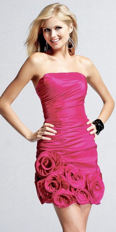 Vistoso Vestidos Cortos Para Damas Colección - Ideas para el ...