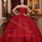 Quince dreses