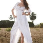 Vestidos novia hippies