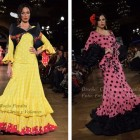 Tendencias traje flamenca 2017