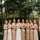 Damas de honor 2019