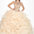 Quinceañera collection 2019