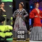 Tendencias traje flamenca 2019