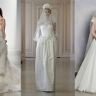 Novias 2016 tendencias