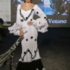 Moda flamenca 2020 tendencias