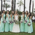 Bodas y damas de honor
