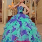 Pretty quinceanera dresses