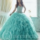 Quinceañera collection 2016