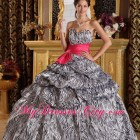 Quinceanera dresses city