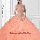 Quincenera dresses