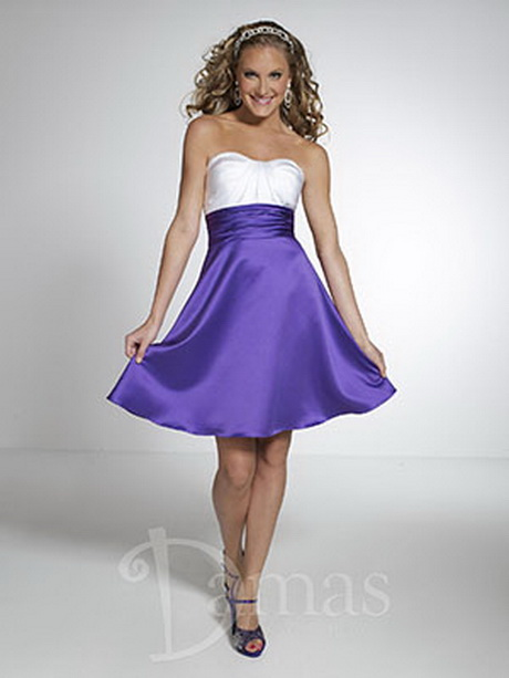Quinceanera dresses for damas