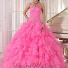 Dresses for 15 años